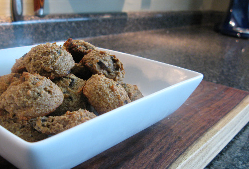 Paleo Chocolate Chip Bakies