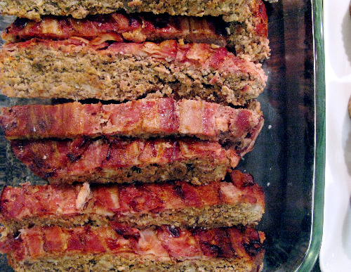 Health-Bent | Food Worth Eating | Seriously Tasty Paleo Meatloaf
