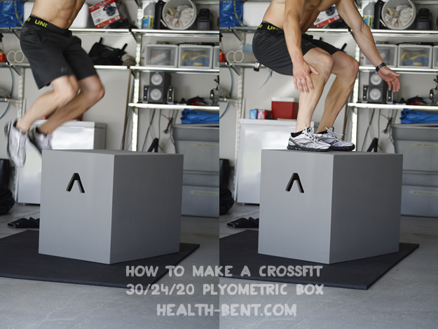 health bent food worth eating how to make a crossfit 30 24 20