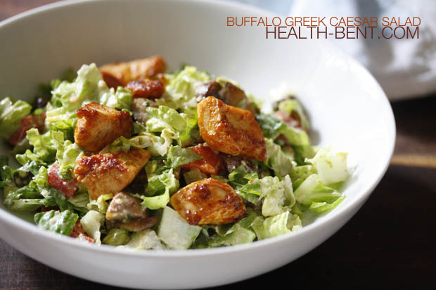 buffalocaesarsalad