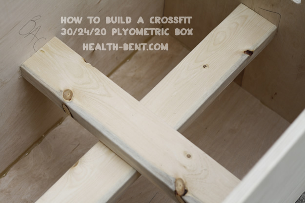 Health-Bent | Food Worth Eating | How To Make a CrossFit 30/24/20 ...