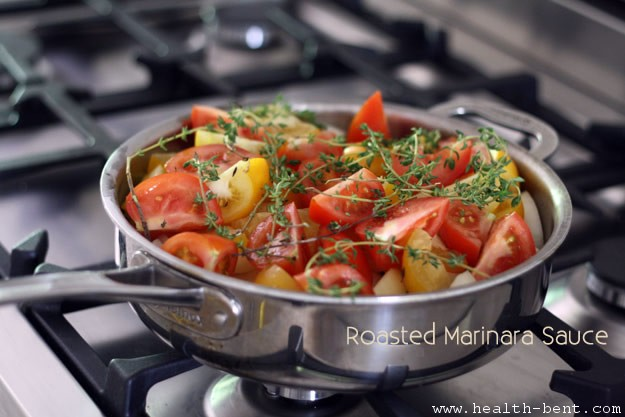 Roasted Marinara