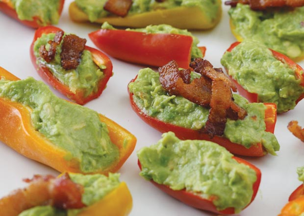 paleo pepper poppers